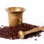 скраб для ног с кофе в домашних условиях